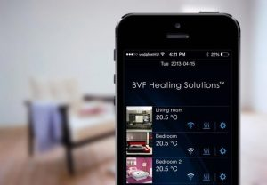 BVF Heating Solutions