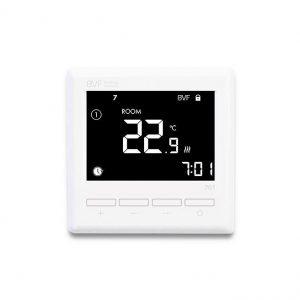BVF 701 programozható szoba termosztát